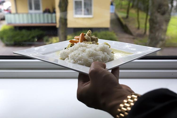 De Thaise keuken van Mayura