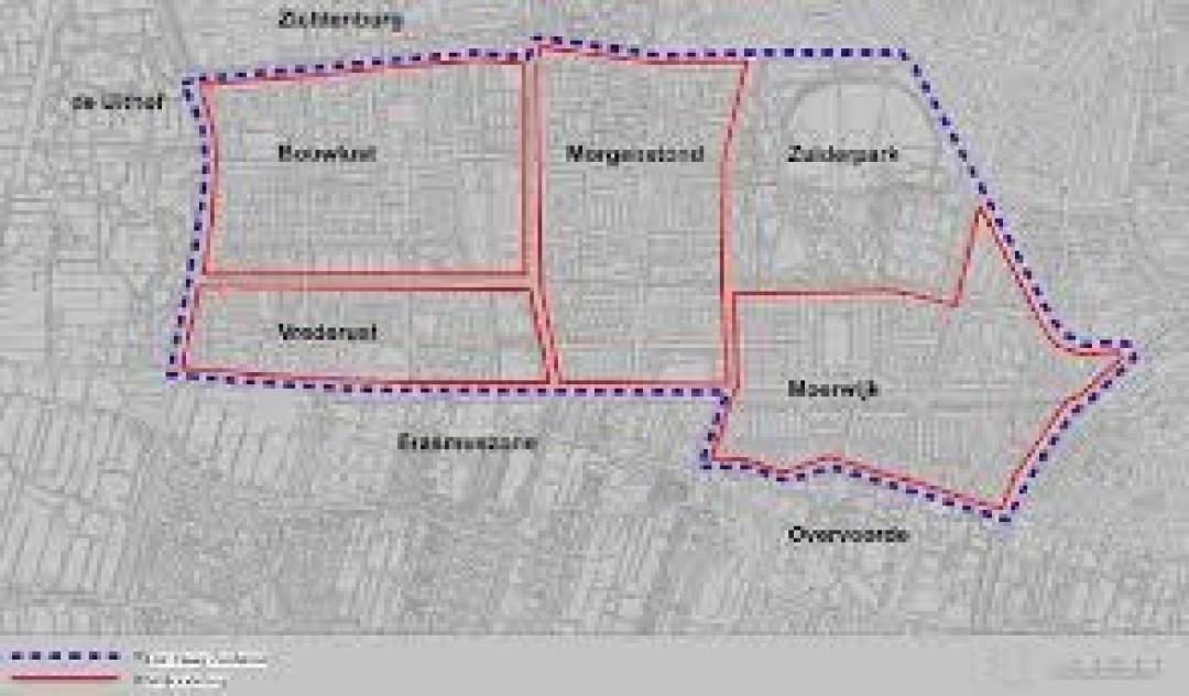Miljoenen voor Moerwijk en de rest van Den Haag Zuidwest