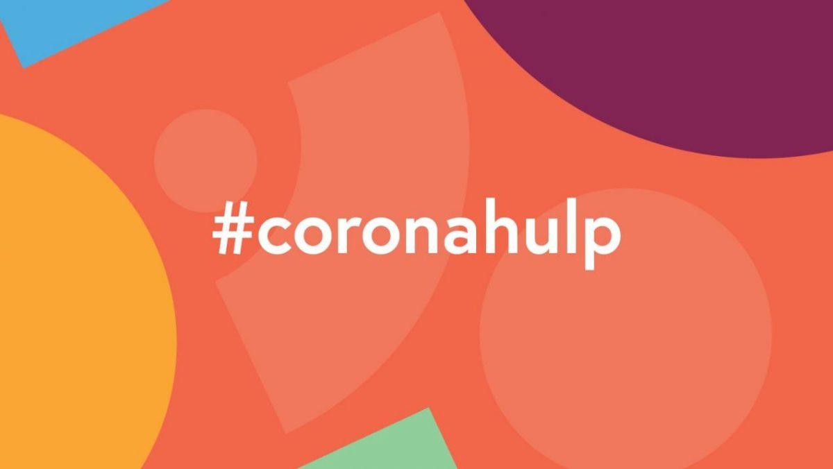 Coronahulp actie Voedselbank Moerwijk week 4