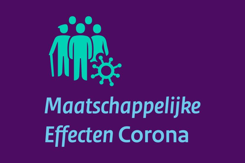 Maatschappelijke gevolgen van corona op onze samenleving
