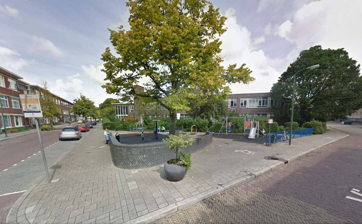 Moet broedplaats Beatrijsstraat in Moerwijk weg?