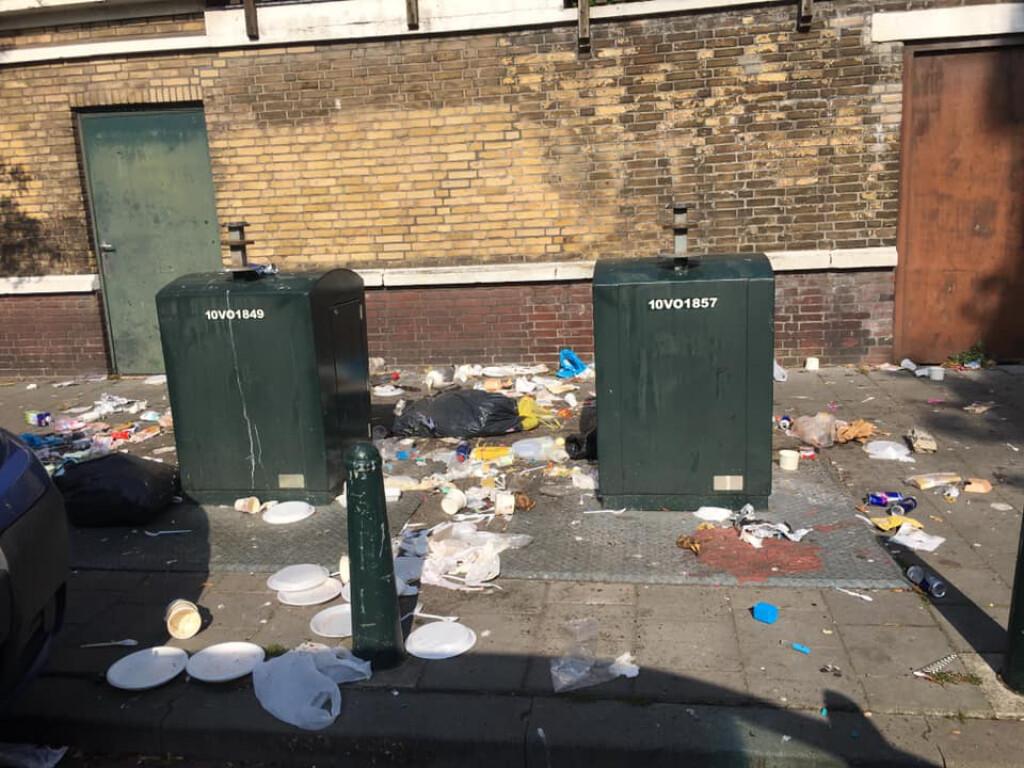 Moerwijk woonwijk en rattenparadijs